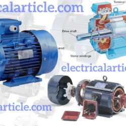 Torque Equation of Three-phase Induction Motor