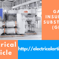 Gas-Insulated Substation (GIS)