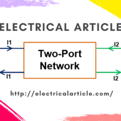 Two-Port Network